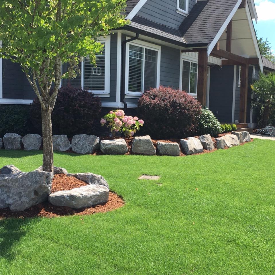 Professional Lawn Care   Landscape Maintenance Vancouver